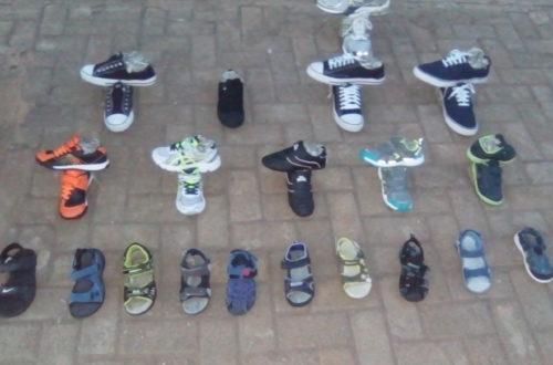 Article : Portrait – Trouver chaussure à son pied chez Emmanuel