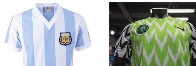 On retient notre souffle pour le match Argentine-Nigeria