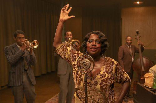 Article : Le dernier blues de Chadwick Boseman
